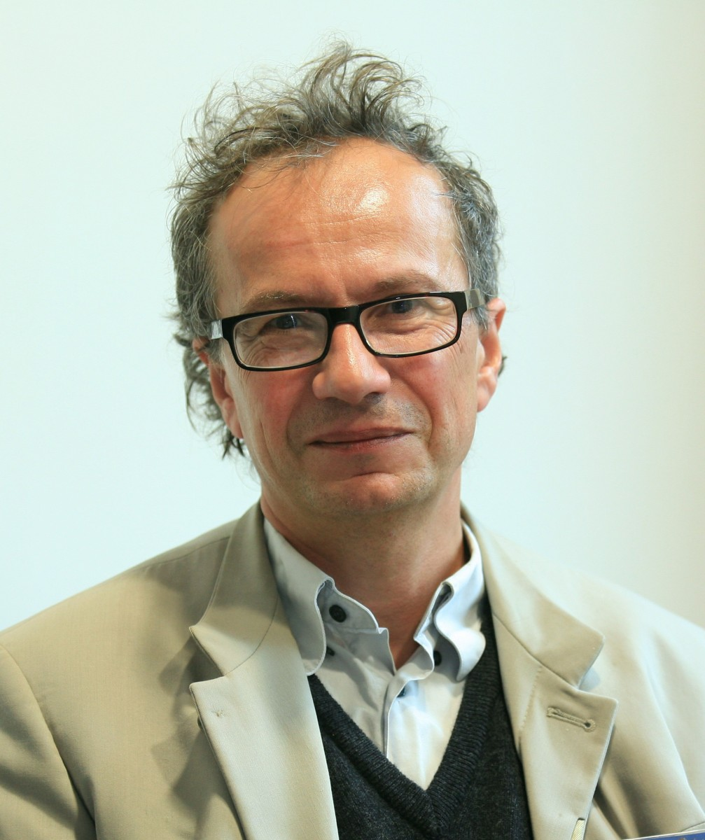Jean-Pierre Amigues