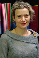 Marianne Andries