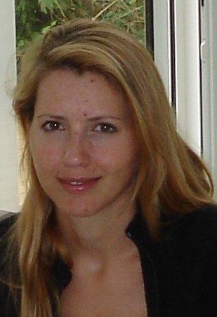 Cécile Aubert