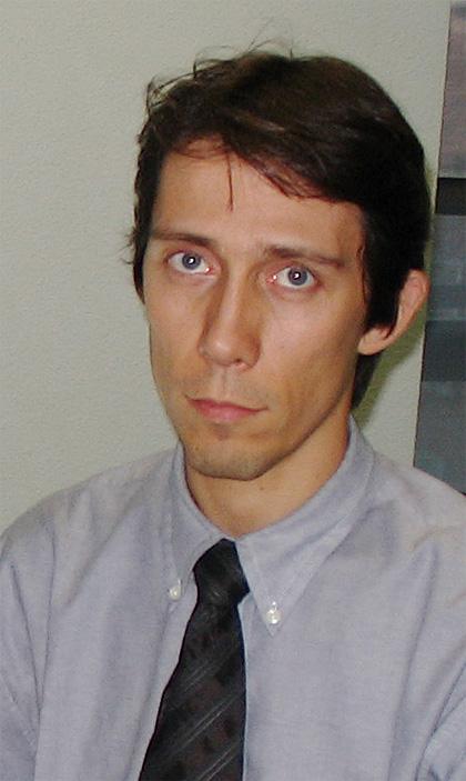 Frédéric Cherbonnier