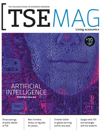 TSE Mag | TSE