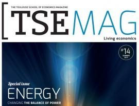 TSE Mag Energie & Climat