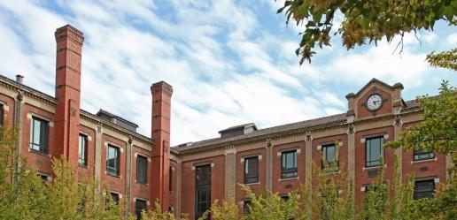TSE building